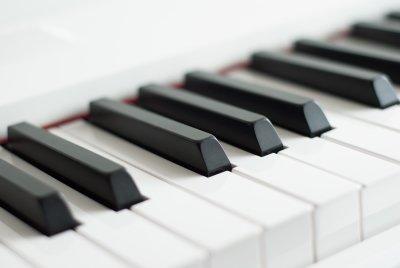 piano - storage